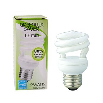 IRAL E26 Compact Fluorescent Light Bulb ()