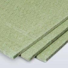 Fibreboard - Tablero de fibra de madera (6 mm de grosor)