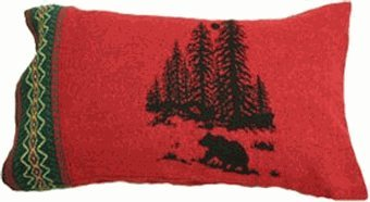 Wooded River WDSS270 20 by 35-Inch Sham