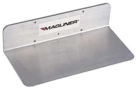 Magliner 300248 Extruded Aluminum Nose Plate, 500 lb Capacity, 20'' Length, 7'' Height, 12'' Width