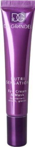 Dr. Grandel Nutri Sensation Eye Cream & Mask (0.7 oz)