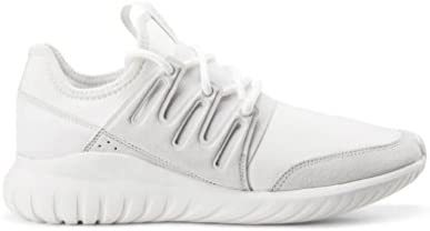 adidas AQ6722 Men Tubular Radial White