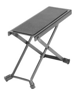 Super On Stage Fs7850B Guitar Foot Rest Evergreenethics Interior Chair Design Evergreenethicsorg