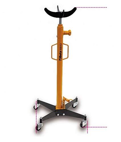 Suministros Ind Orozco Gato Elevador Hidraulico de Foso para Transmisiones 500 kg,