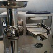 Norwalk Model 280 Hydraulic Press Juicer