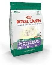 Royal Canin Mini Toy Indoor Adult 25 Dry Dog Food