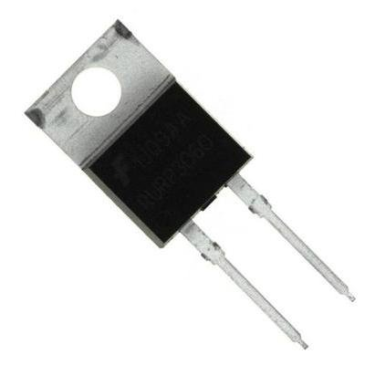 RHRP30120 RHRP30120 Series 1200 V 30 A 65 ns Flange Mount Hyperfast Diode ON SEMICONDUCTOR s TO-220AC 5 item FAIRCHILD
