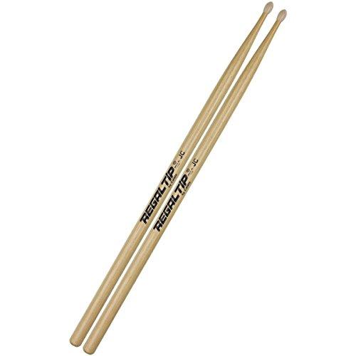 Regal Tip 114NT Joe Calato Performer Series Nylon Tip Drum Sticks (RN114NT