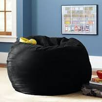 31 wjlrN wL - INKCRAFT-Large-XXL-Size-Comfort-Suede-Bean-Bag-Chair-Cover-Only-by-Ink-Craft