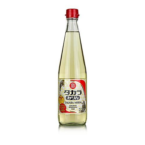 Takara Mirin- Gourmet Seasoning Sake. 700ml (Pack of 1)23.7fl Oz