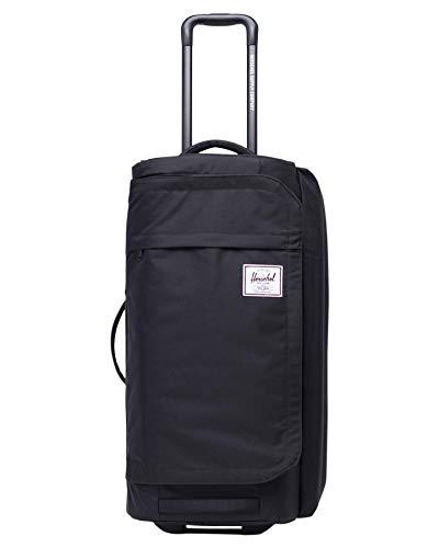Herschel Wheelie Outfitter 70l, schwarz (Schwarz) - 10587-00001-OS