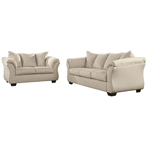 FLASH Signature Design by Ashley Darcy Living Room Set in...