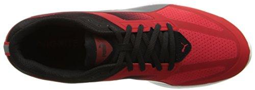 Puma Ignite Uomo US 14 Rosso Scarpe ginnastica