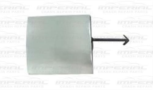 Imperial PG267DMBCN Front Bumper Moulding