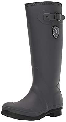 Kamik Women's Waterproof Jennifer Rain Boot