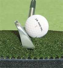 Country Club Elite® Real Feel Golf Mat 4' X 4' by Real Feel Golf Mats (Image #3)