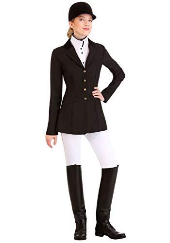 Equestrian Costume Women's Small