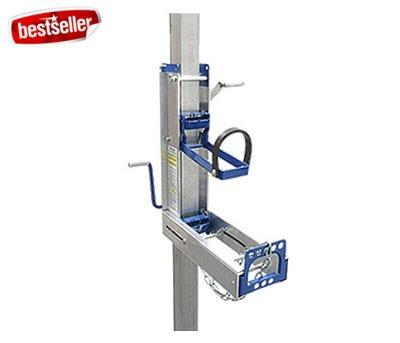 Werner Ladder Aluminum Pump Jack  #PJ-100 by Werner