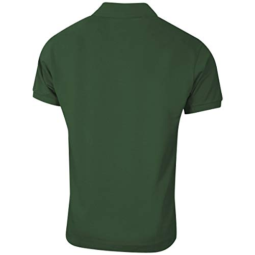 2 Courtes monsieur Homme taille Manches Normale Polo Polo L1212 Lacoste Marsh snk Boutons xwI0qZHaW