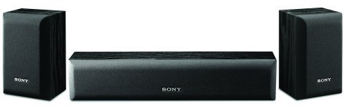 sony-ss-cr3000-center-and-rear-channel-speaker-package-certified-refurbished