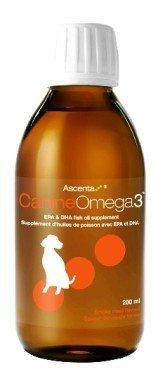 Canine Omega 3 By Ascenta  200Ml  Brand  Ascenta