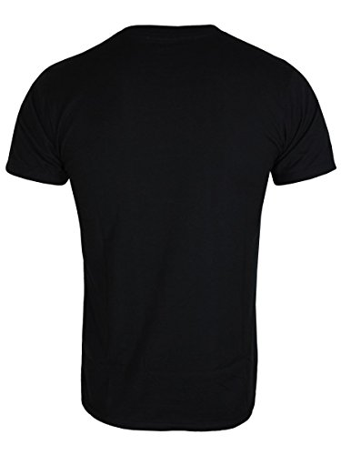 STAR WARS–T-Shirt–bedruckt–Herren