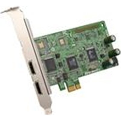 AVerMedia Video Card MTVHDDVRR-C027 AVerTV HD DVR VGA card with 128MB Memory Support Electronic Consumer Electronics by AVerMedia Technologies Inc.