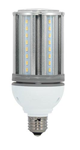 Satco Non-Dimmable 18 Watt Hi-Pro LED Multi-Beam Retrofit Lamp, 5000K, Ballast Bypass