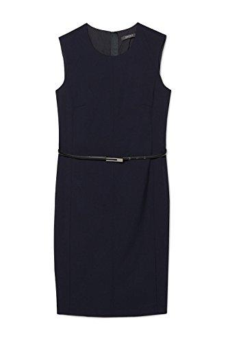 Grtel Blu ESPRIT Blau mit Dk da Vestito Collection 408 Navy donna YYUaqEx