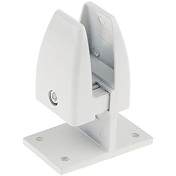 Amazon Com Homyl Office Desk Partition Support Bracket