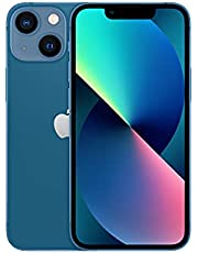 New Apple iPhone 13 mini with FaceTime (128GB) - Blue
