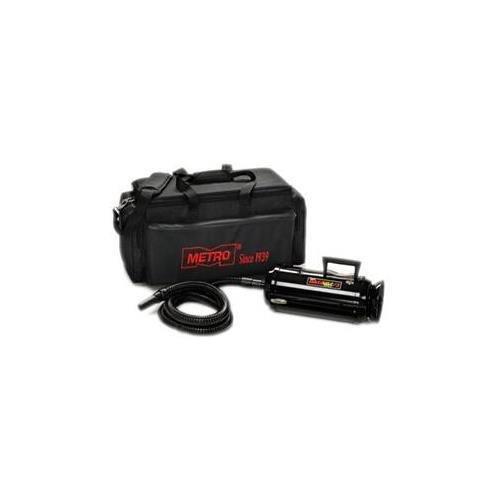 Metropolitan Vacuum MDV-2TCA MetroVac Pro DataVac 2 Vacuum Cleaner w/ Case