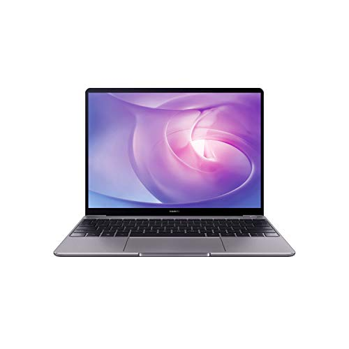 HUAWEI MateBook 13 2020 – 13 Inch Laptop with 2K FullView Screen – 10th Gen Intel Core i5-10210U, 8GB RAM, 512GB SSD…