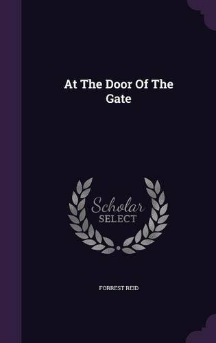 Download At the Door of the Gate PDF