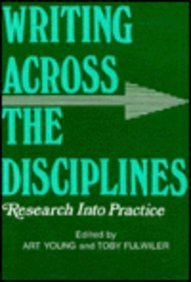 Writing Across the Disciplines (HEINEMANN OP)
