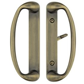 Sonoma Sliding Glass Door Handle, Durable Hardware Door Locks, Door  Handles, Door Hardware