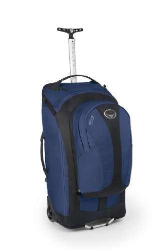 Osprey Packs Convertible Wheeled Luggage