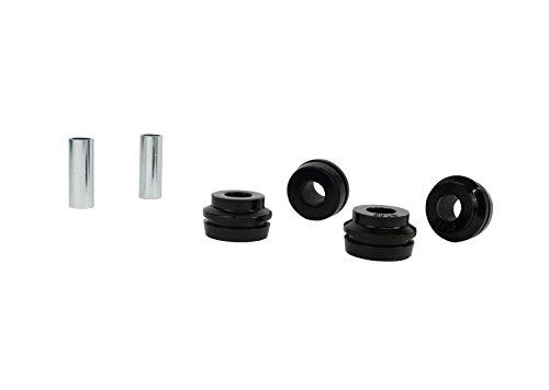 Nolathane REV022.0040 Black Strut Rod - To Chassis Bushing - Front