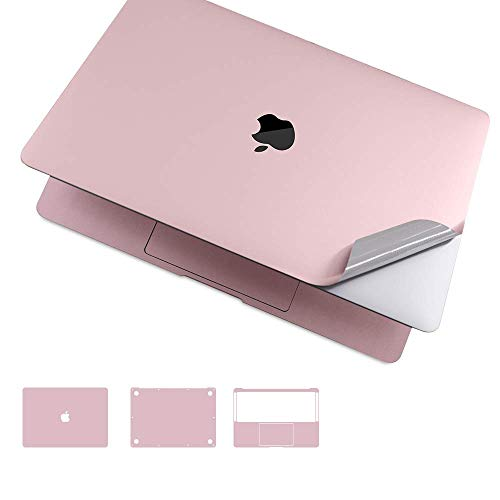 Premium MacBook Protective Stickers Without