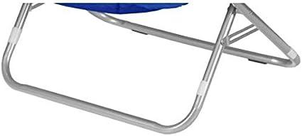 Stylish Folding Urban Shop Faux Fur Saucer Chair Steel Frame Living Room Dorm,Aqua Wind