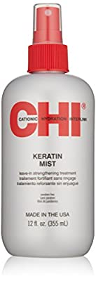 CHI Keratin Mist in Multiple Sizes and Packs by CHI