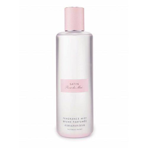 Victoria's Secret Intimes Satin Rose De Mai Fragrance Body Mist 8.4 oz