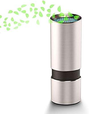 Aire Purificador de aire para automóviles, purificador de aire ...