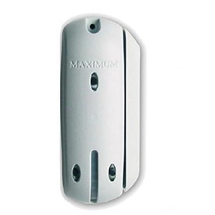 Detector de doble tecnología (PIR y MW) de interior/exterior – setik