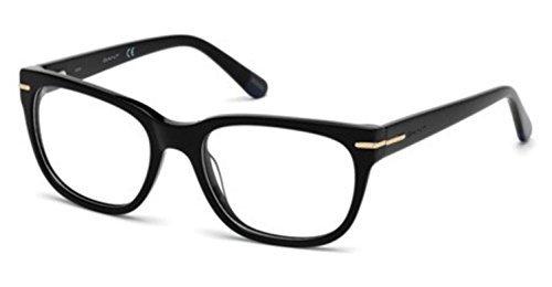 Eyeglasses Gant GA 4058 GA 4058 001 shiny - Frames Gant Eyeglass