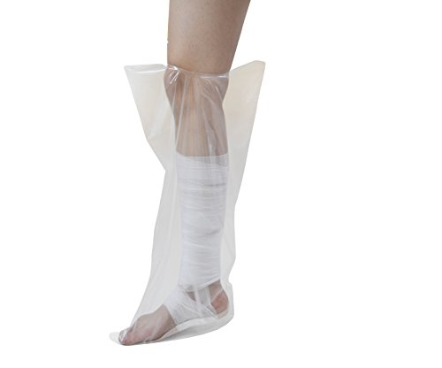 - WaterGUARD - Cast and Skin Protector - Adult Short Leg - 2 Count