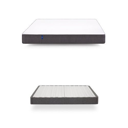 Casper Sleep - Mattress & Foundation Box Spring - Full by Casper Sleep