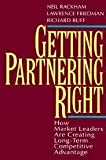 img - for Getting Partnering Right book / textbook / text book