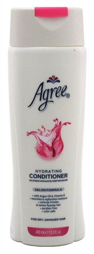 Agree Conditioner Hydrating 13.5oz (6 Pack)