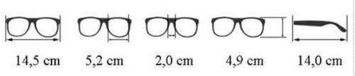 con unisex negro Yellow 4sold sol ahumados Gafas TM de ochentero diseño Black cristales Negro wUU6PHIq